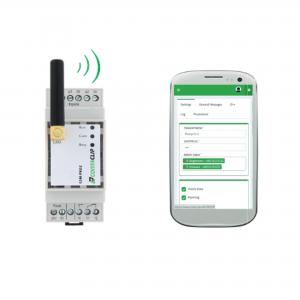 GSM-PRO2 - der perfekte Kommunikator