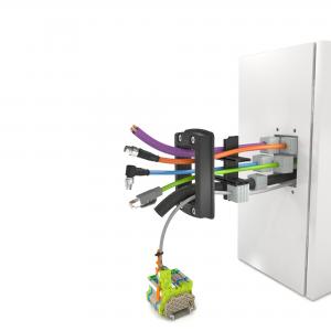 Kabeldurchführungssystem KDSClick