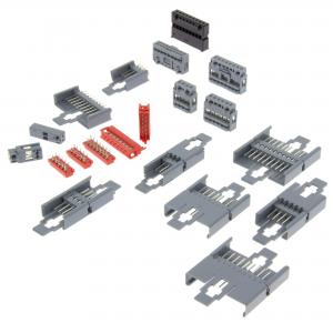 Steckverbindersysteme